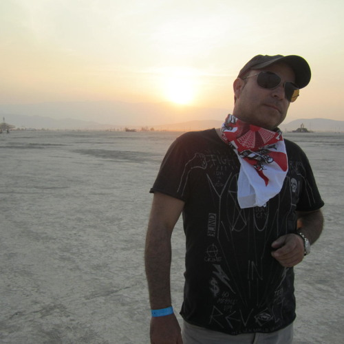 Tommy T Live @ Burning Man 2013.MP3