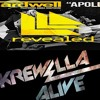Hardwell vs Krewella - Apollo Alive (Lucas Bootleg Mashup)