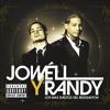 No Te Veo Jowel Y Randy (Intro By Dj Dubián Trespalacios) Portada del disco