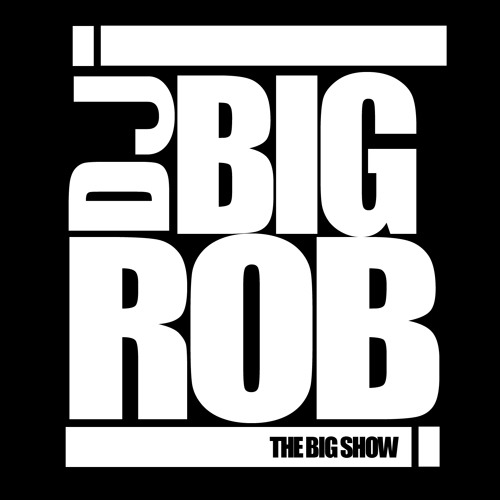 DJ BIG ROB mixing live on SHADE45 Sirius/XM Satellite Radio for Core DJs Radio