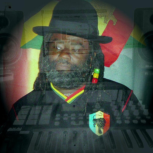 MadiSimmons - Lets Have An Irie Time (The Unity Roots Riddim_XeRoots Prod.)