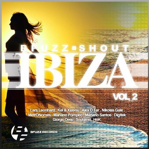 metrONomes- Iamsterdam (Original Mix) - BFUZZ RECORDS (Preview)