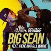 Beware-Big Sean feat. Lil Wayne & Jhene Aiko (DJ Bob-E Intro-Outro, Clean)
