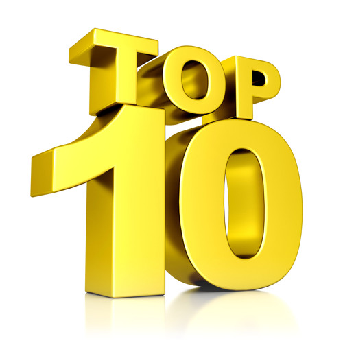 Top 10 Autumn 2013 by Liberty