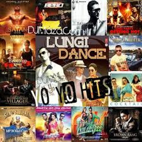 Lungi Dance Chennai Express Free Download: Lungi Dance (chennai Express) 2013 By Ānáş Mãlik Songs