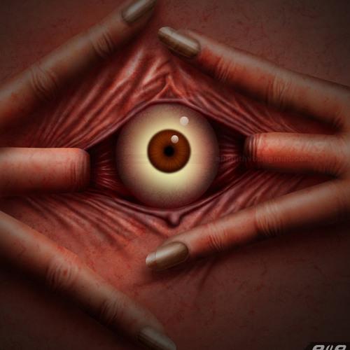 Johan Ekman - Open Your Eyes [Mental Asylum] [TEASER]