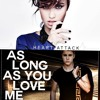 Demi Lovato e Justin Bieber - As Long As You Heart Attack Me
