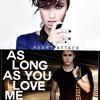 Demi Lovato e Justin Bieber - As Long As You Heart Attack Me