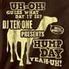 Dj Tek One - Hump Day Wednesday Mix1