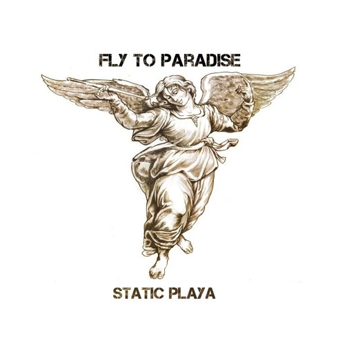 Fly To Paradise (Remix)