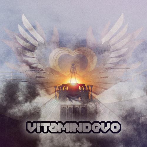 VITAMINDEVO LIVE AT HEART PHOENIX BURNING MAN 2013 FRIDAY AM SUNRISE