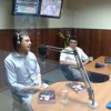 Entrevista com Gerson Camarroti na Rádio Canção Nova 89.1 FM