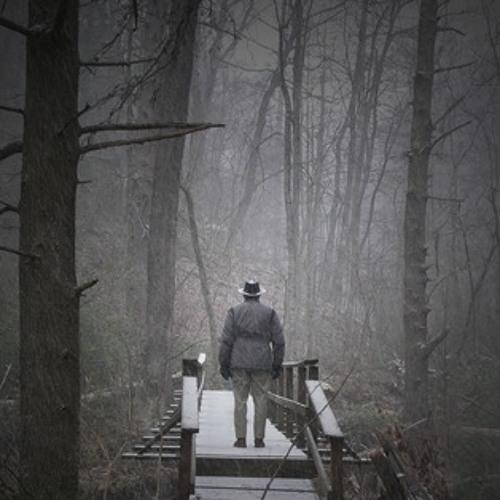 lonesome man