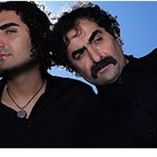 Shahram&Hafez Nazeri. Rumi