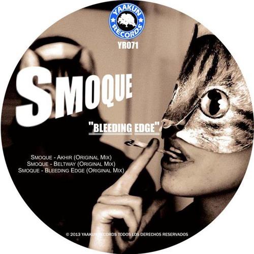 Smoque - Bleeding Edge (Original Mix)