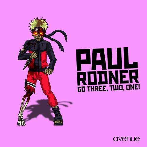 AVND198 :  Paul Rodner - Totoboloto (Original Mix)