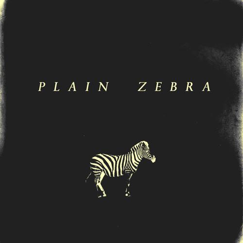 Plain Zebra EP