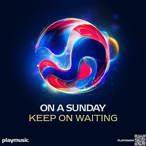 On A Sunday - Keep On Waiting (Thony Vera Remix)