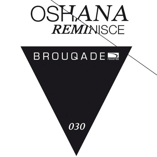 BQD030 Oshana _ Reminisce