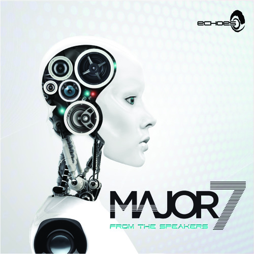 MAJOR7 & S-RANGE  - SHAKE - OUT NOW!!!