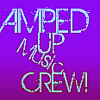 AMPED UP MUSIC CREW PRODUCTIONS! PT 2