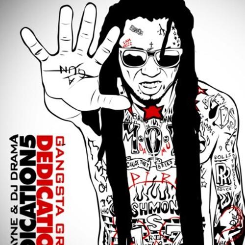 Lil Wayne - Pure Columbia