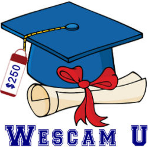 """Ear Candy ON DEMAND Ep. 40 """"The Business of College: Is It A Scam?"""""""