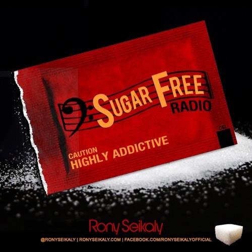 Sugar Free Radio  8.3.13