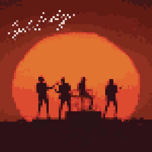 Daft Punk - Get Lucky (8-bit)