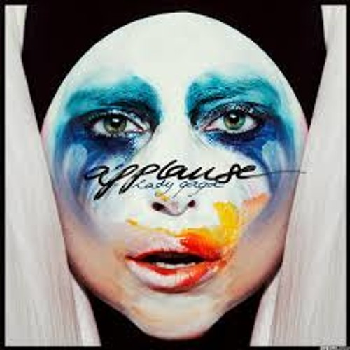 Franck Prz - Applause remix [Lady Gaga]
