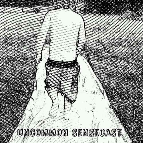 Uncommon Sensecast Ep 4- Bad BoBo NO!!!