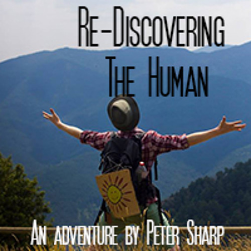 What I Believe - Peter Sharp