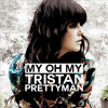 Free Download Tristan Prettyman - My Oh My Dake Remix Mp3