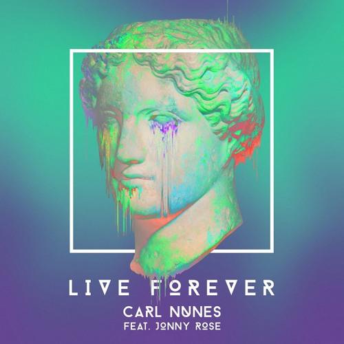 Live Forever Feat. Jonny Rose [Black Hole Recordings]