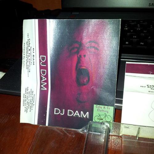 Dj Dam 95 C90 Tape Side1