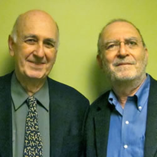 Person Place Thing: Randy Cohen with Lopate Brothers