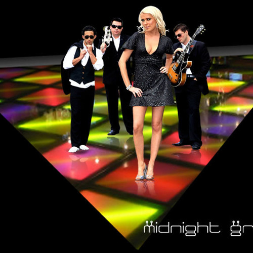 Dance Live Midnight Groove 2013