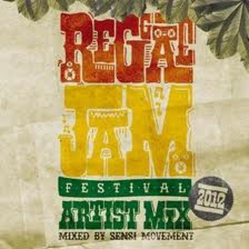 Reggae Jam. (ft.Shi/Olive Bee/DaFunk/Matiolla)