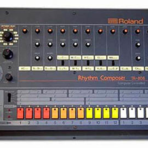 10-2013 Recreate the Roland TR-808 Kick Drum Sound
