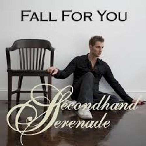 Fall For You Spanish Cover