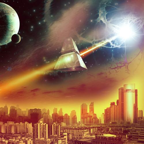 The Fall Of Uzziel - Part III
