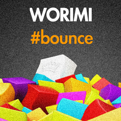 #bounce [FREE DOWNLOAD]