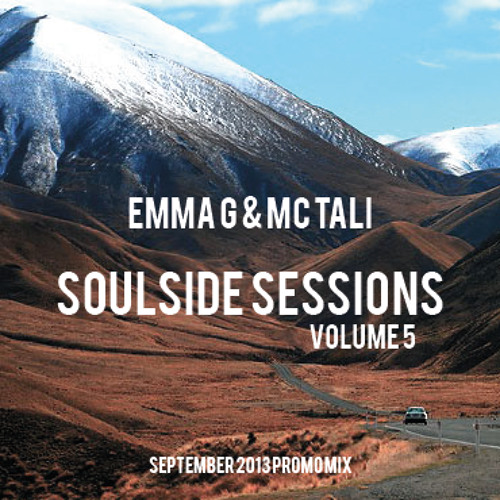 Soulside Sessions Volumes 1 - 5