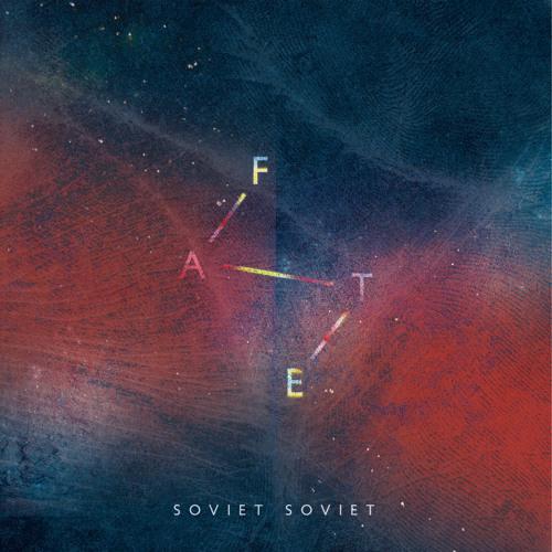 Soviet Soviet - No Lesson