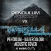 Watercolour Squared - Krewella ft Evan Duffy vs Pendulum mp3