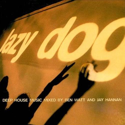 007 - Lazy Dog mixed by Jay Hannah - Disc 2 (2000)