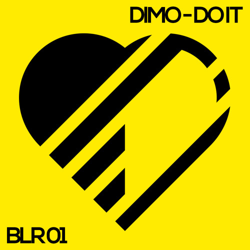 Dimo - Do It (Original Mix) [BeLove]