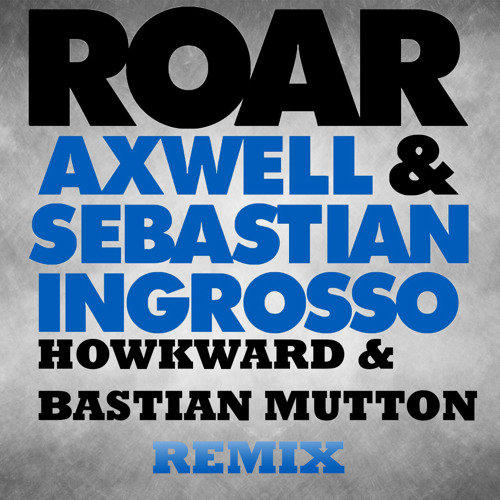 Howkward Remixes