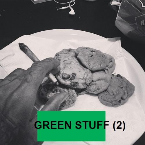 Tek.lun - Green Stuff (2)