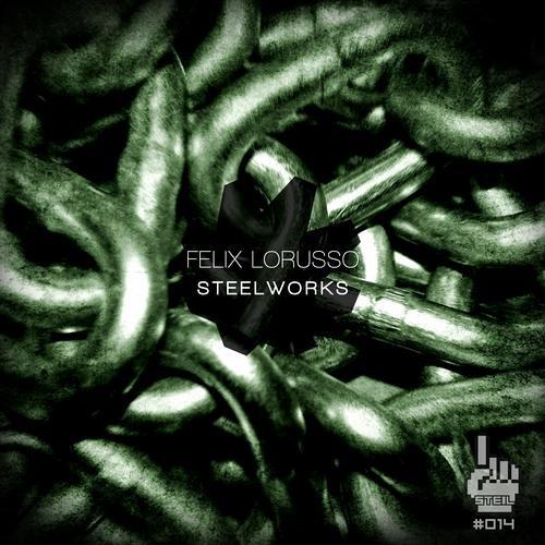 Felix Lorusso - Juan (Original Mix) [STEIL-tba]